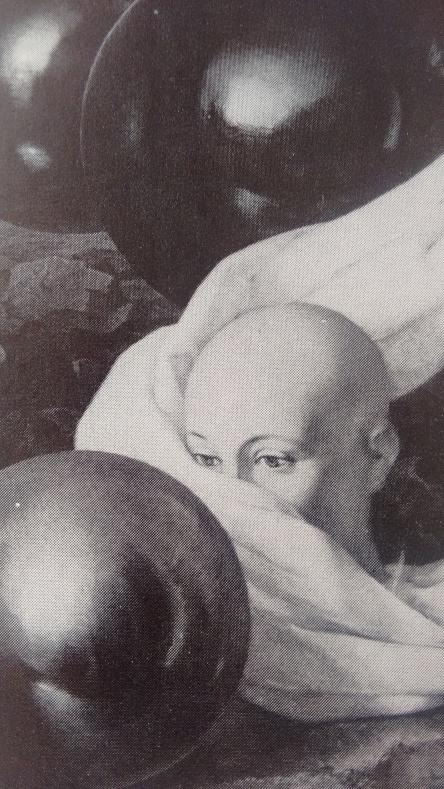 Mundos, 1961 © Rafael Pellicer